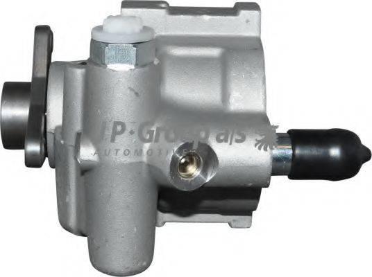 JP GROUP 1245101000 Гидравлический насос, рулевое управление