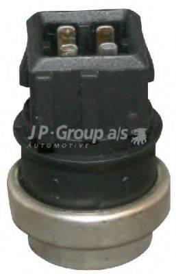 JP GROUP 1293101400 Датчик, температура охлаждающей жидкости