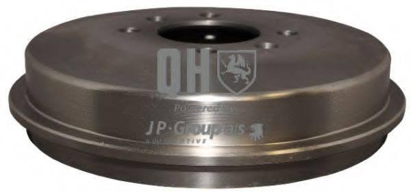 JP GROUP 3163500109 Тормозной барабан