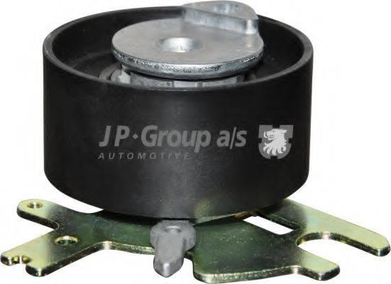 JP GROUP 1512201600 Натяжной ролик, ремень ГРМ