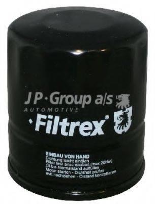 JP GROUP 1518500300 Масляный фильтр