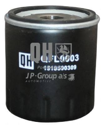 JP GROUP 1518500309 Масляный фильтр