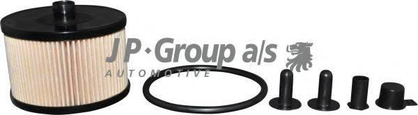 JP GROUP 1518704100 Топливный фильтр