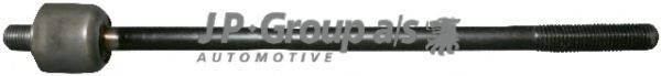 JP GROUP 1544500900 Осевой шарнир, рулевая тяга