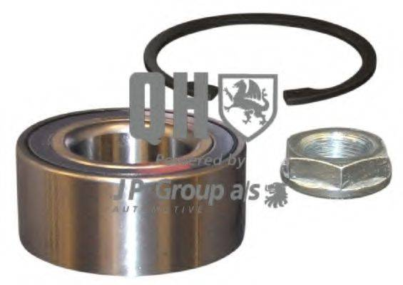 JP GROUP 4141300819 Комплект подшипника ступицы колеса