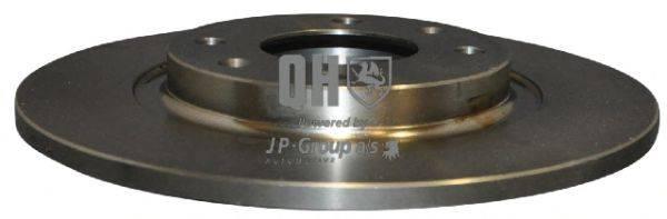 JP GROUP 4163100109 Тормозной диск