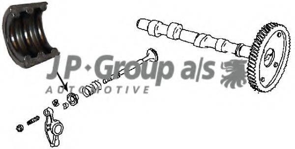 JP GROUP 8111350406 Предохранительный клин клапана