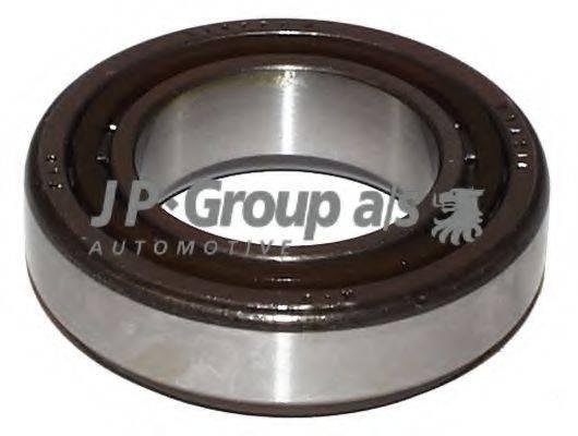 JP GROUP 8141200202 Подшипник ступицы колеса