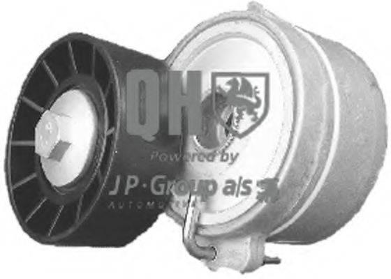 JP GROUP 1518302709 Натяжной ролик, поликлиновой  ремень