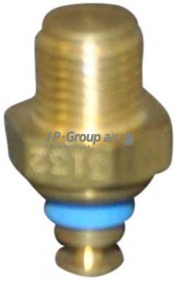 JP GROUP 1193400300 Датчик, температура масла