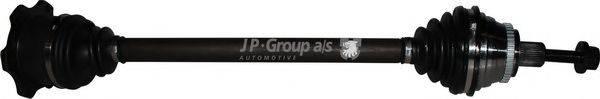 JP GROUP 1143101480 Приводной вал