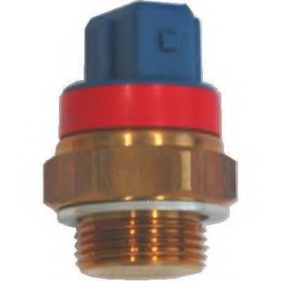 SIDAT 82407 Термовыключатель, вентилятор радиатора