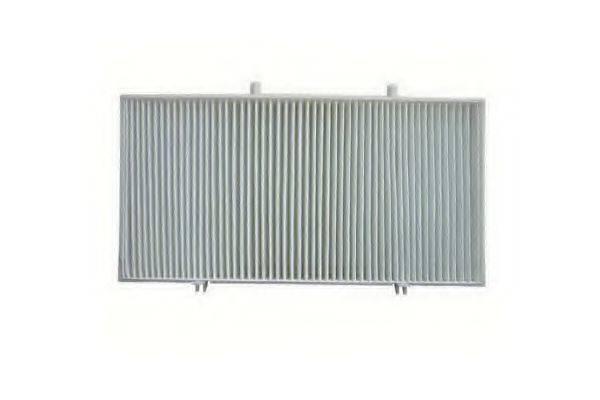 SIDAT 223 Фильтр, воздух во внутренном пространстве