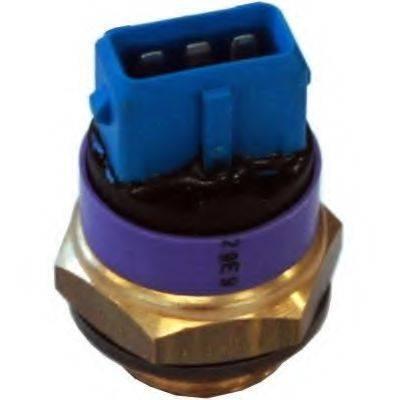 SIDAT 82757 Термовыключатель, вентилятор радиатора