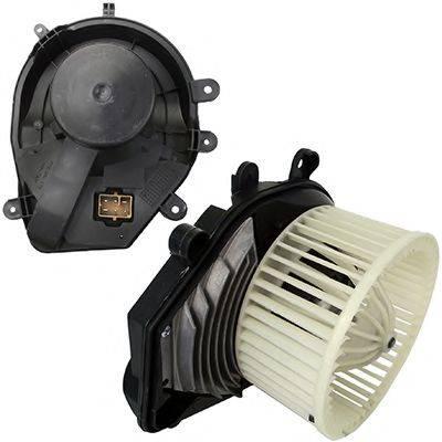 SIDAT 92107 Вентилятор салона