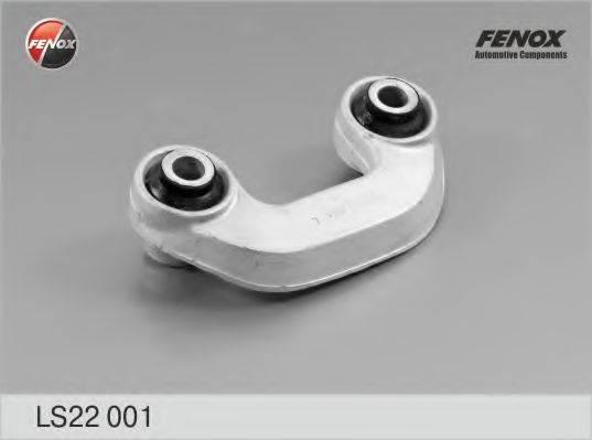 FENOX LS22001 Тяга / стойка, стабилизатор