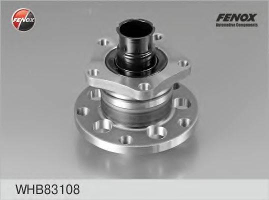 FENOX WHB83108 Ступица колеса