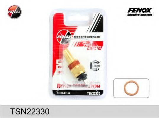 FENOX TSN22330 Датчик, температура охлаждающей жидкости