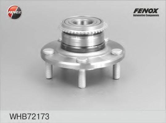 FENOX WHB72173 Ступица колеса