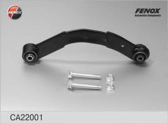 FENOX CA22001 Рычаг независимой подвески колеса, подвеска колеса