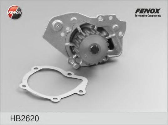 FENOX HB2620 Водяной насос