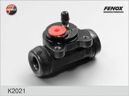 FENOX K2021 Колесный тормозной цилиндр