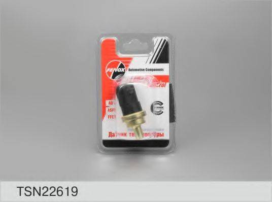 FENOX TSN22619 Датчик, температура охлаждающей жидкости