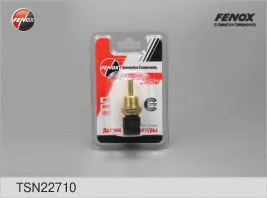FENOX TSN22710 Датчик, температура охлаждающей жидкости