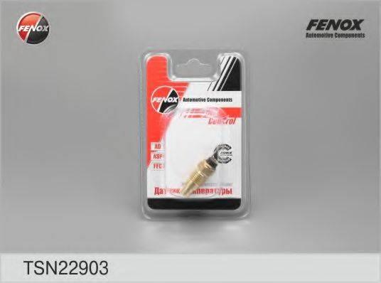 FENOX TSN22903 Датчик, температура охлаждающей жидкости
