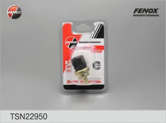 FENOX TSN22950 Датчик, температура охлаждающей жидкости