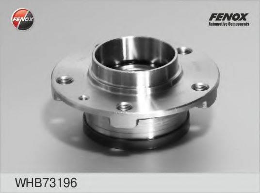 FENOX WHB73196 Ступица колеса