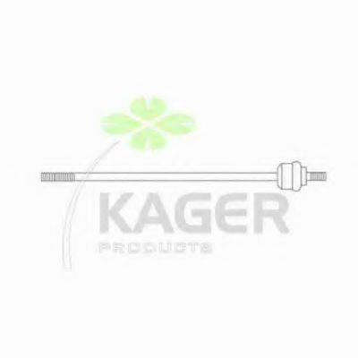 KAGER 410575 Осевой шарнир, рулевая тяга