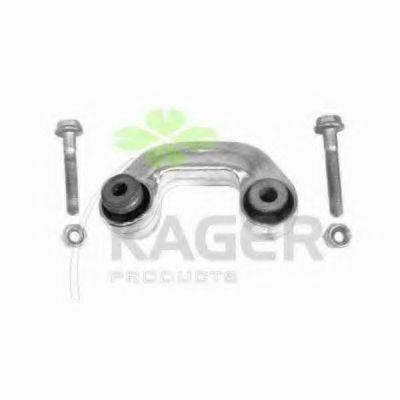 KAGER 850079 Тяга / стойка, стабилизатор