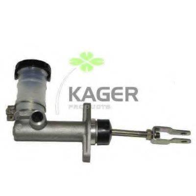 KAGER 180203 Главный цилиндр, система сцепления