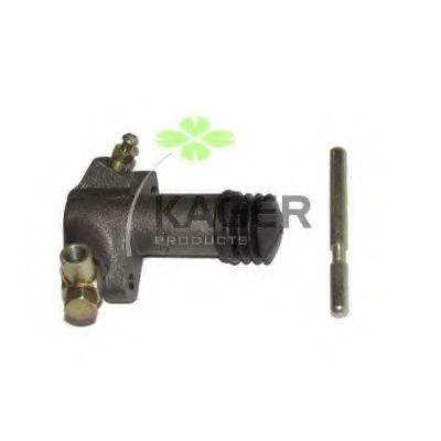 KAGER 184036 Рабочий цилиндр, система сцепления