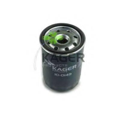 KAGER 100149 Масляный фильтр