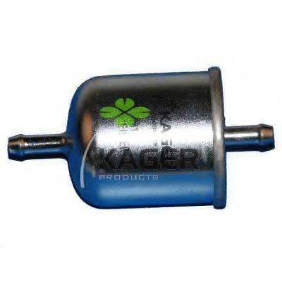 KAGER 110011 Топливный фильтр