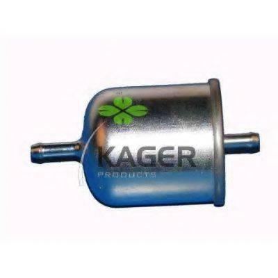 KAGER 110103 Топливный фильтр