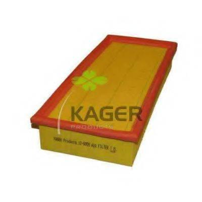 KAGER 120009 Воздушный фильтр