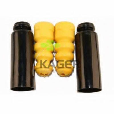 KAGER 820047 Пылезащитный комплект, амортизатор