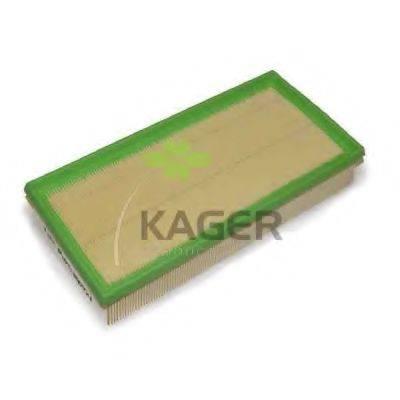 KAGER 120728 Воздушный фильтр