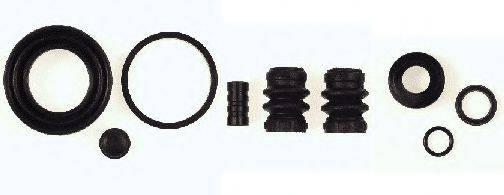 KAWE 203825 Ремкомплект, тормозной суппорт