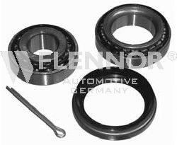 KAWE FR951651 Комплект подшипника ступицы колеса