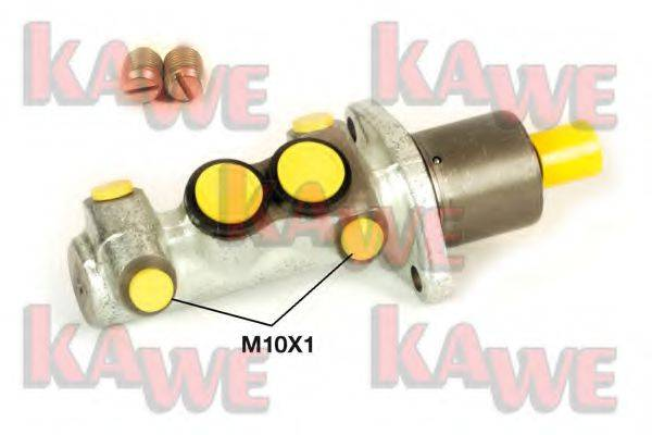 KAWE B1203 Главный тормозной цилиндр