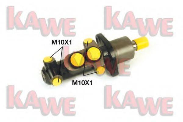KAWE B1254 Главный тормозной цилиндр