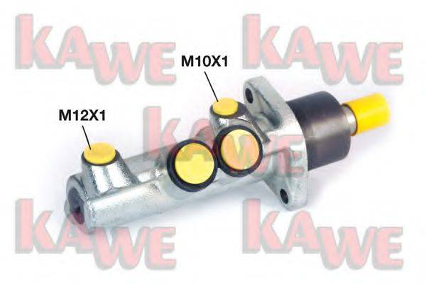 KAWE B1315 Главный тормозной цилиндр