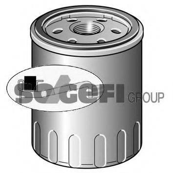 P.B.R. BC1283 Масляный фильтр