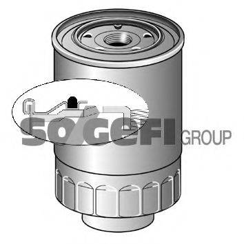 P.B.R. BG1553 Топливный фильтр