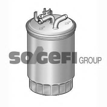 P.B.R. AG6071 Топливный фильтр