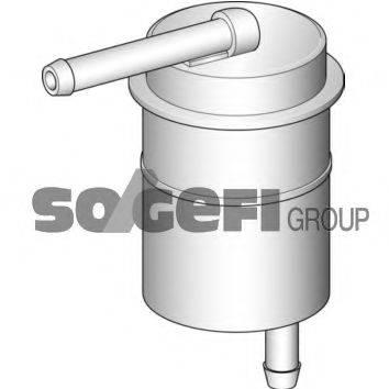 P.B.R. BF1014 Топливный фильтр